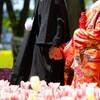 秋篠宮家の長女眞子さま結婚式はいつ?11月4日帝国ホテルで挙式!
