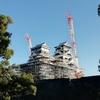 熊本へ日帰り旅。桜の馬場(城彩苑)~熊本城へ。
