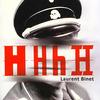"""""""金髪の野獣""""と呼ばれたナチス親衛隊No.2 ◆ 「ナチス第三の男」"""
