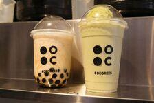 【浅草・タピオカ】金木犀のミルクティー!?おいしく飲める温度にこだわる「8ドシー」