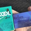 電子タバコ代高いからアイコスからメンソール紙タバコへ切り替え、1ヶ月3600円節約