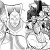 運命の5王子をキン肉マンチームとして復活選出!完璧超人始祖チームと対戦してみた。