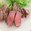 簡単便利!ヘルシオでフライドポテトやステーキを調理。
