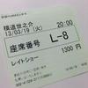 映画「横道世之介」@渋谷HUMAXシネマ