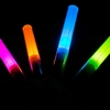夢で夜空を照らしたいでサイリウムの色を変えるタイミング