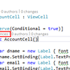 Xamarin.Forms の ListView で System.MissingMethodException: Default constructor not found for type
