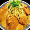 気まぐれつけ麺メモ⑤〜京成船橋 無限大