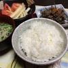 福島からお米が届いたので早速いただいてみたよん