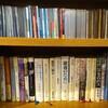 2020/05/14 Thu. #六十三人生大整理  書棚を再配置する。