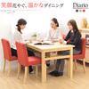 ダイニングセット【Diario-ディアリオ-】(5点セット) ダイニング家具通販