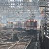 近鉄鶴橋で近鉄を見る2021・Part2