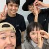 新潟 美容師 美容室 サロン NST テレビ取材 インフルエンサー