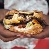 不思議の国、アメリカ:Burger編