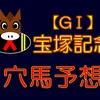 【GⅠ】宝塚記念 馬単&ワイド的中‼