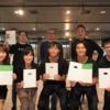 社内イベント:新卒2期生の内定式レポート