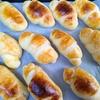 ホームベーカリーで作るロールパン