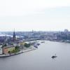 ノーベルの故郷スウェーデンのストックホルムを観光-スウェーデン ストックホルム旅行記(2011/06)