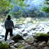 【短編小説】 自然の恵みを食すブッシュクラフトキャンプ 『前編』