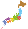 日本地図を楽しく覚える方法!(小学生)