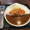 🚩外食日記(15)    宮崎ランチ   「武蔵野天ぷら道場」③ より、【カツカレー】‼️
