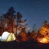 キャンプでもゆったり。オススメのリクライニングチェア!