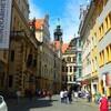 ドイツ旅行記*古都ドレスデンで歴史を感じよう*