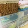 【無印良品】長く使える!ベビー用品の収納&オムツ用ゴミ箱