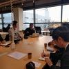 コワーキングスペース初体験の就活生と社会人が本音トーク~就活座談会