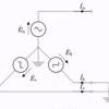 対称座標法#3 二相地絡故障(直接地絡,直接接地)