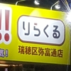 2980円マッサージのレベルとは?