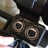 V-Accordionでライン録音の撮影を(1)