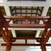奈良市総合観光案内所(JR奈良駅旧駅舎) 奈良県奈良市三条本町