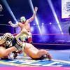 【CMLL】ウルティモゲレロがエウフォリアとのヘビー級タイトル防衛戦へ