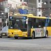 鹿児島市営バス 1670号車