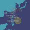 【カラダNEWS】秋雨前線➕台風