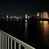 鶴見川とIGV