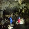 秋の沖縄旅行① 石垣島の洞窟探検編