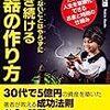 不労所得を得たあとの働き方「月収3万円ビジネスを複数持つ」