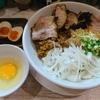 麺GARAGE 肉ヲ見ル