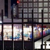 ペッシェドーロ 新宿サザンテラス 昼夜の景色がおすすめの店