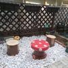 子供が楽しめる庭造り