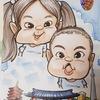 我が家の英語教育【YouTube編】