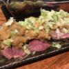 東京都品川区 ニクアザブ武蔵小山店 勝負肉は店が焼いてくれるのがうれしい