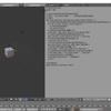 Blenderで利用可能なpythonスクリプトを作る その6(モディファイアの設定、モディファイアの解除)