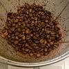 基準を決めよう ~コーヒー豆の焙煎②~