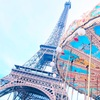 【全日程公開】母娘7泊8日のパリ旅行記目次