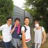ヒッチハイク旅 7/21〜7/31 7日目