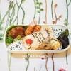 新年らしく!?めでたいお弁当/My Homemade Boxed Lunch/ข้าวกล่องเบนโตะที่ทำเอง