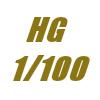 HG 1/100