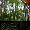 この夏の旅行:小淵沢(1)